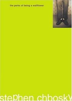 """""""The Perks of Being a Wallflower"""" by Stephen Chbosky recommended by johnlendman on Mouthee"""