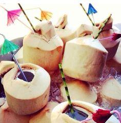 Next Hawaiian party!