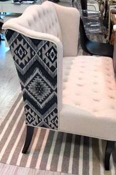 Fall/Holiday Trends via Homesense - Black and white