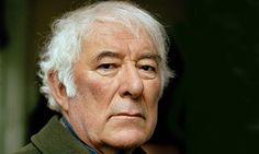 Poems on war: Seamus Heaney was inspired by Edward Thomas