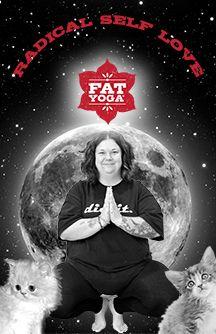 Fat Yoga Online Classes | Indiegogo