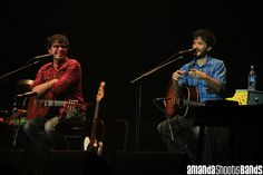 Flight of the Conchords live at The Auckland Town Hall, Auckland | © Amanda Ratcliffe