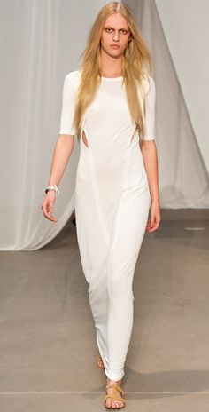 Kimberly Ovitz June Dress $425.00