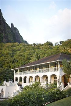 Sugar Resort St. Lucia, Caribbean