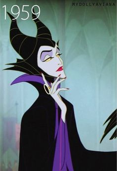 Maleficent ~ the best Disney villain ever!!