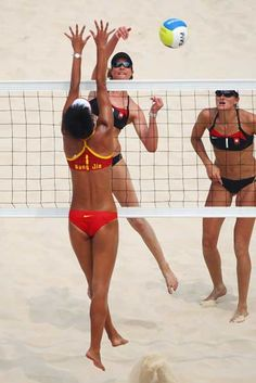 Olympic Women's Volleyball