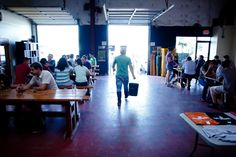 A Guide to Austin-Area Brewery Tours and Taprooms - Beer Here - Eater Austin