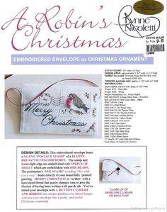 A Robin's Christmas 1/3