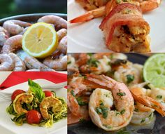 36 Paleo Seafood Recipes | Oh Snap! Let's Eat!