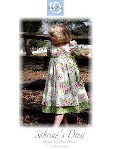 Olabelhe - Sabrina's Dress