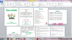 How to Have Landscape AND Portrait in ONE Word Document