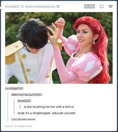 I laughed way too hard at this!!