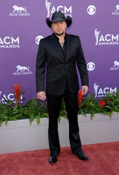 Jason Aldean2013 Academy of Country Music Awards