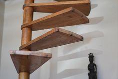 spiral stair design