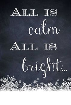 idea, silent night, season, diy christma, chalkboard art, holidays, christmas printables, bible readings, quot