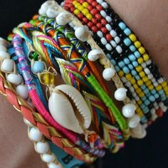 Bracelet Hipanema
