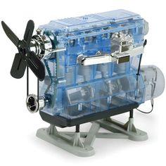 DIY engine