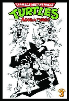 Welcome to the TMNT shop at the #1 fan site! Find great TMNT shirts, accessories and merchandise from around the web! Shop your favorite TMNT character