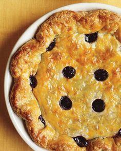 Marionberry Pie Recipe