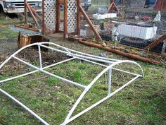 KeeWee's Garden: March 2009, for my mini greenhouse / cold frame