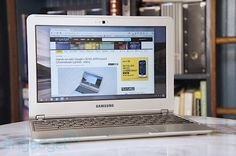 Samsung Chromebook review 2012