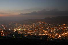 Nablusat night