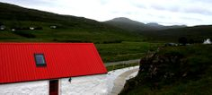 Cafe/gallery, house & studio, Isle of Skye