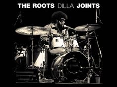 The Roots - Dilla Joints (Full Album)  Weekend Playlist...