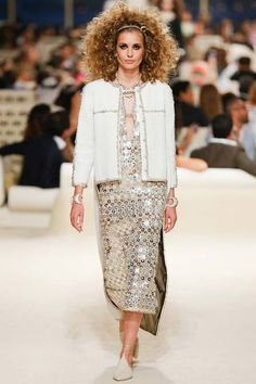 Chanel | Resort 2015 Collection | Style.com