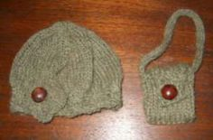 FREE American Girl Knitted Coat Pattern. Also view many other free patterns to k