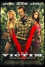 cabin, michael biehn, trailer, movi poster, news, victim 2011, films, film festival, review
