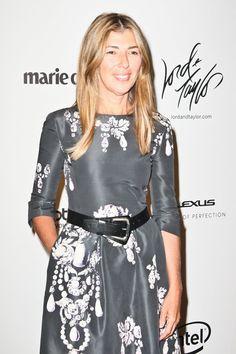Nina Garcias Fave Stylish Celebs only on Style Factor!