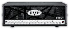EVH 5150 Amp head. Loud, by all accounts...