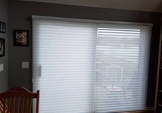 Two Window Shadings