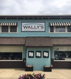 Wally's, Surf City - Restaurant Reviews, Phone Number & Photos - TripAdvisor
