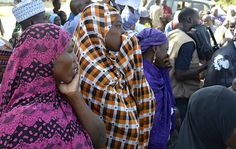 Chibok residents said that they had heard the terrorist group Boko Haram was coming to the town up to two hours before the kidnapping of over 300 schoolgirls. The military only sent more troops several hours after the abduction.