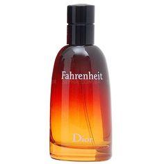 perfum para, para capricorniano, fahrenheit dior