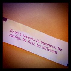 General Tso's success secrets. #business #success