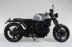 Bmw K 100 RS LA RICE