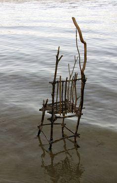 driftwood - Judy Barrass