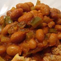 Easy Texas Chili Allrecipes.com