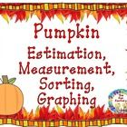 $  Estimation, measuring (non-standard), sorting, and graphing are all included in this product and is scaffolded for non-readers to second grade!  FUN, FUN, FUN!! Reco...