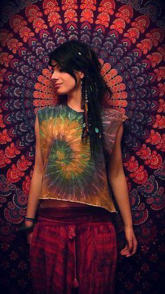 Gypsy style inspires Spring Summer 2015