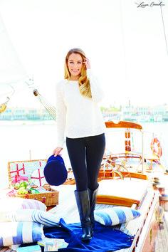 LC Lauren Conrad january collection