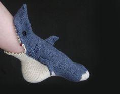 shark sock, cool socks, sharks, coolest sock