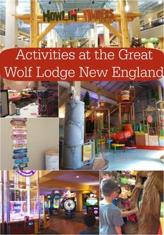 Great Wolf Lodge New