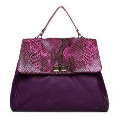 Vinton shoulder bag