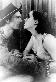 Gary Cooper & Lupe Velez, 1930s
