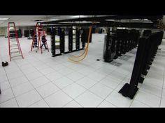Como se monta un Centro de datos #cloud en 5 minutos. #video