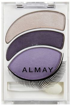 Almay Eye Makeup